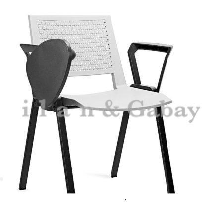 כסא משרדי נוח וייחודי